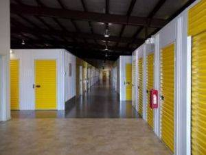 Extra Space Storage 5x10 Climate Controlled Indoor Storage Units