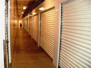 Extra Space Storage 5x10 Climate Controlled Self Storage Unit
