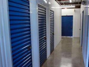 More Storage Rentals from Extra Space Storage-Richmond VA