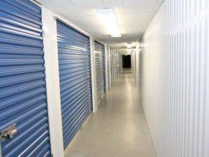 Extra Space Storage 5x10 Indoor Climate Controlled Storage Unit