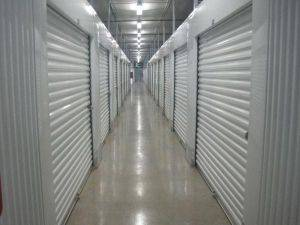 Extra Space Storage 10x30 Climate Controlled Storage Units