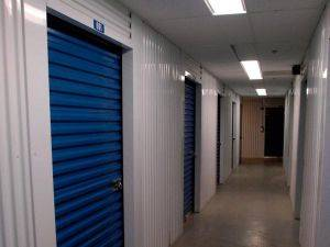 Extra Space Storage 5x15 Indoor Storage Units