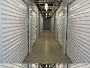 Extra Space Storage 5x10 indoor Storage Unit