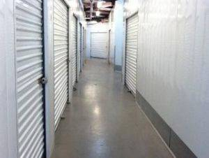 Extra Space Storage 5x12 Indoor Storage Unit
