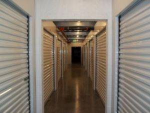 Extra Space Storage 5x10 Indoor Self Storage Unit