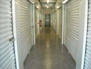 Extra Space Storage 5x5 Indoor Climate Controlled Storage Units