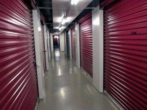 Extra Space Storage 5x15 Indoor Storage Units For Rent