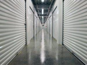 More Storage Rentals from Extra Space Storage-Belmont CA