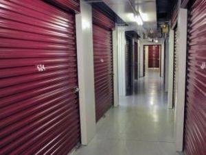 Extra Space Storage 5x10 Indoor Storage Units For Rent
