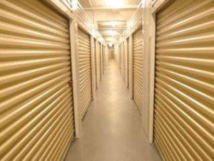 Extra Space Storage Indoor Units for Rent