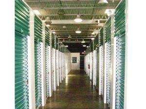 Extra Space Storage Indoor Units