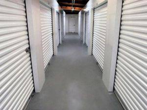 5x10 Indoor Storage Units For Rent