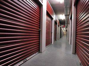 10x10 Indoor Storage Units For Rent