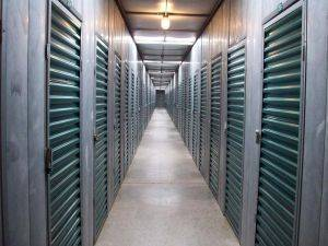 5x5 Indoor Storage Units For Rent