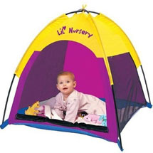 Beach Cabana For Infants