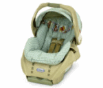 Infant Car Seat For Rent In Santa Fe and Albuquerque New Mexico
