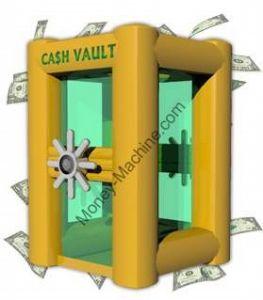 money machine rental