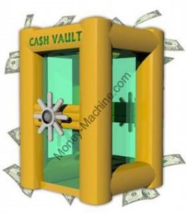 Cash Cube For Rent