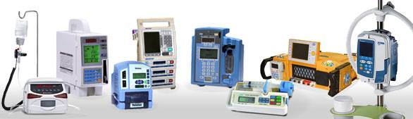 Infusion Pumps for Rent
