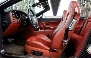 Bentley Continental For Rent