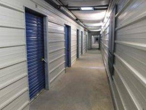 Extra Space Storage Inside Storage Units