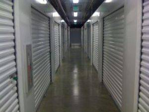 Extra Space Storage 10x10 Indoor Climate Controlled Storage Units