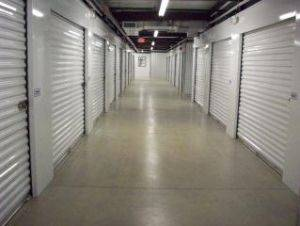 Extraspace Inside Storage Units