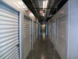 Extra Space Storage 10x10 Indoor Climate-Controlled Storage Units