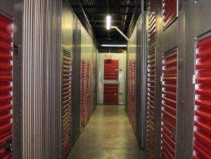 Extra Space Storage 10x10 2nd Floor Indoor Storage Units
