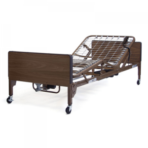 Full-Electric Homecare Bed