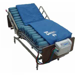 Patriot Alternating Low Air Loss Mattress