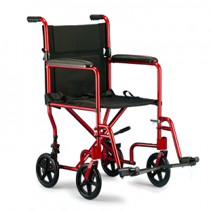 Light Weight Transport Chair
