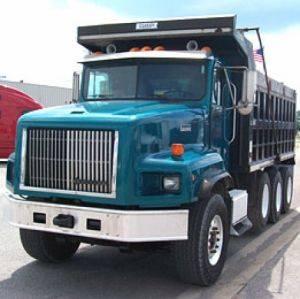 Dallas Dump Truck Rental Dump Trucks For Rent Texas Construction