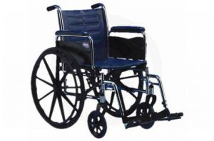 Invacare EX2 Wheelchair Rental