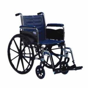 Invacare Standard Wheelchair