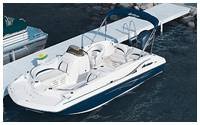 20ft Islander Boat For Rent, in Cape Coral, FL