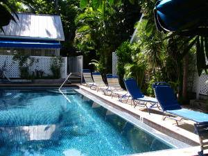 Island Style Vacation Rental in Key West Florida