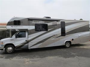 SoCal RV Rental