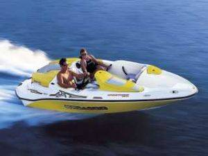 Jet Boat for Rent in Lake Michigan, MI