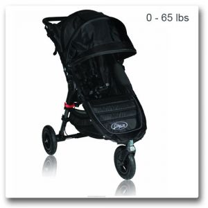 Reserve Your Baby Jogger Today