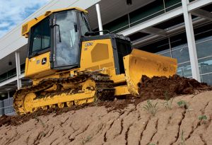 Dozer Rental in San Antonio TX  Rent Bulldozers and Heavy