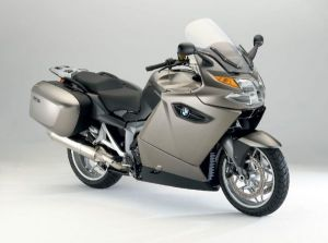 bmw k1300gt motorcycle