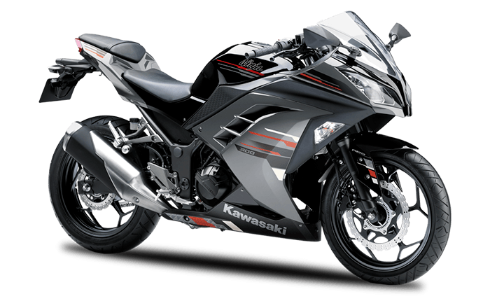 Reserve A Kawasaki Ninja 300 Today In Grand Junction CO