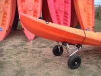 Kayak Kart for Rent