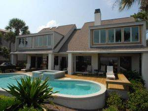 Hilton Head Island Vacation Rentals - 8 Ketch house for Rent - South Carolina Lodging
