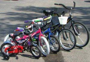 Kids Bike For Rental in Hilton Head Island, SC