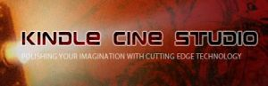 Logo For Kindle Cine Studio