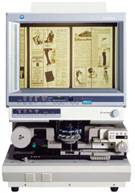 Microfilm Printer Rental New York City