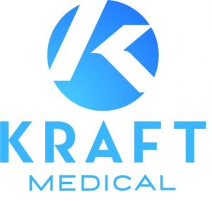Kraft Medical Logo