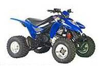 More ATV & Dirtbikes from Club Rec North Rentals - Utah